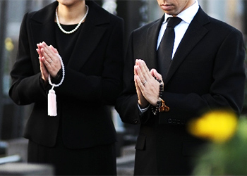 お葬式料金プラン